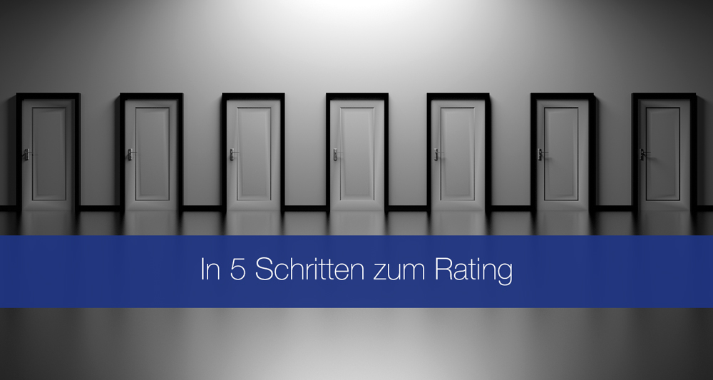 so wird ihr rating in 5 schritten ermittelt creditgate24. Black Bedroom Furniture Sets. Home Design Ideas